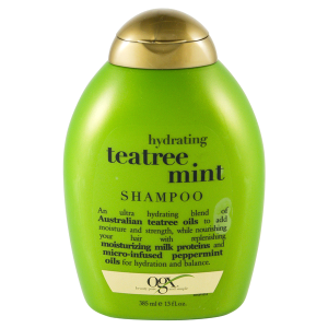 Organix, Hydrating Teatree Mint Conditioner, 385 ml
